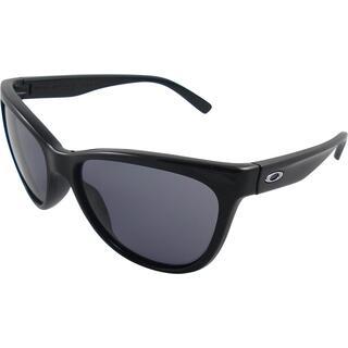 Fringe OO9124-01 Polished Black/Grey
