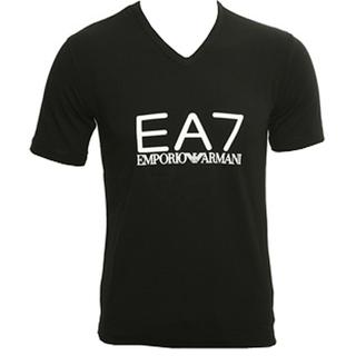 Emporio Armani 273045-8S206 Black