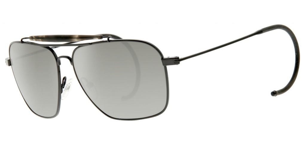 Alexander McQueen AMQ 4075S VD8IS | Customfit SE